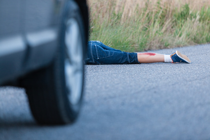 When Does an Auto Accident Warrant Hiring an Attorney?