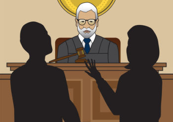 Things to Remember Before Showing Up in Court