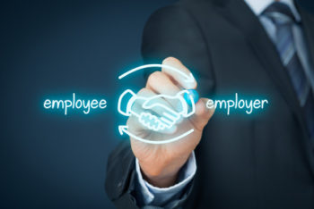 Employer liability for employee actions