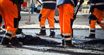Safety in construction zones