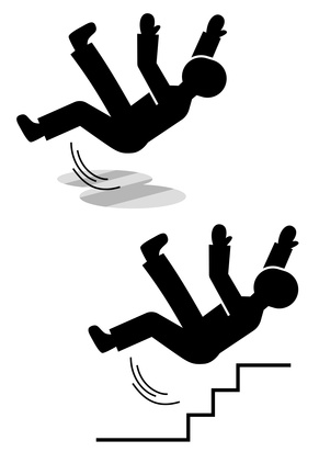 Slip and Fall Cases are Increasingly High with Personal Injury Cases