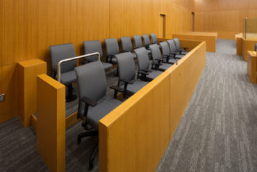 Things a Jury are Sometimes Never Told in a Personal Injury Trial