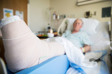 Senior Citizens with Special Needs Obtain Personal Injury Settlements