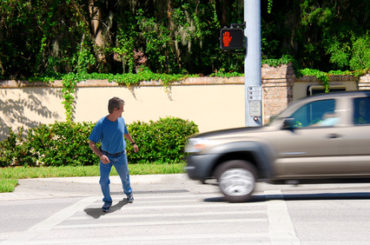 Prevalence of Pedestrian Fatalities in Florida Continues to Rise