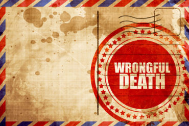 How Exactly Does a Wrongful Death Lawsuit Work?