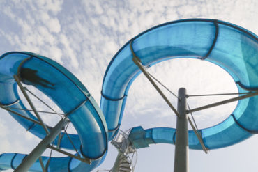 Were You Injured at a Water Park?