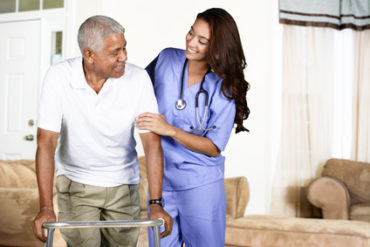 Targeting Caregivers Who Aren't Providing the Care They Should
