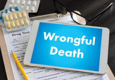 What Four Elements to Be Aware of in a Wrongful Death Lawsuit