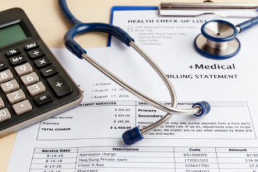 How to Get Medical Bills Paid After an Accident?