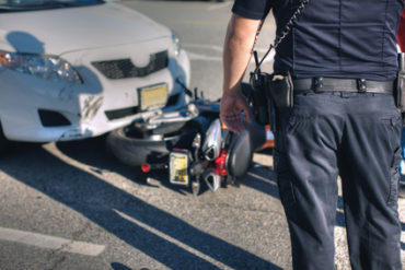 Legal Importance of a Police Report After a Car Accident
