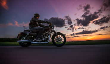 What Options Do You Have If You Have Been Hit on Your Motorcycle?